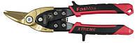 "Ножницы по металлу 250мм ""FatMax™ Xtreme™ Aviation"" левые, фото 1"