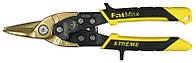 """Ножницы по металлу 250мм """"FatMax™ Xtreme™ Aviation"""" прямые, фото 1"""