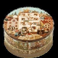 "Набiр цукерок""Lviv Collection"""