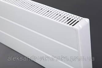 Радиатор конвекторного типа КСК-1 280х500 боковое подключение