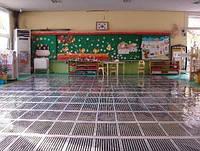 Системы обогрева. Инфракрасный пленочный обогреватель. Теплый пол. Теплые стены. Теплый потолок.