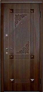 Входные двери Венеция из Серии Премиум от тм. Каскад