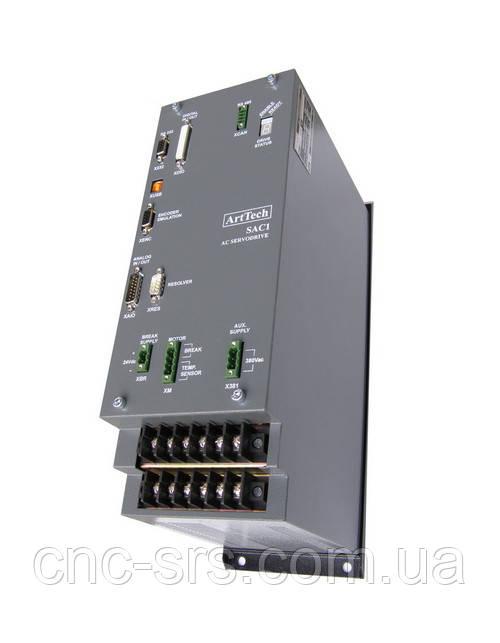SAC1-338011442привод движения подач (серворегулятор)