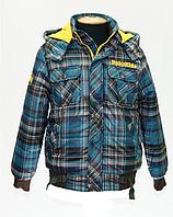 Куртка осенне-весенняя для мальчика