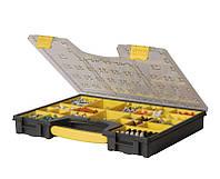 Ящик инструментальный (кассетница профи) (уп.12), фото 1