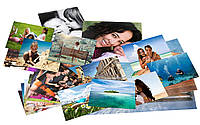 Фотомагниты виниловые 15 х 20 см