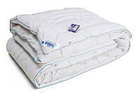 Одеяло шерстяное зимнее в тике Элит Руно