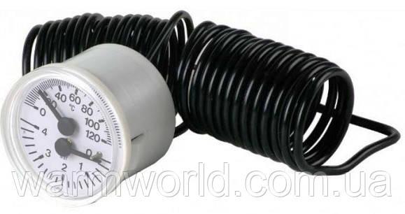 39820100 Термоманометр Ferroli