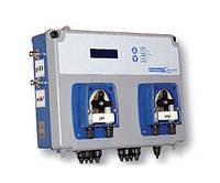 Измерительно-дозирующая станция Pool basic Evo pH/Ox - 1.5 с перистальтическими насосами