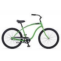 Круизер Giant Simple Single зеленый (GT 14)