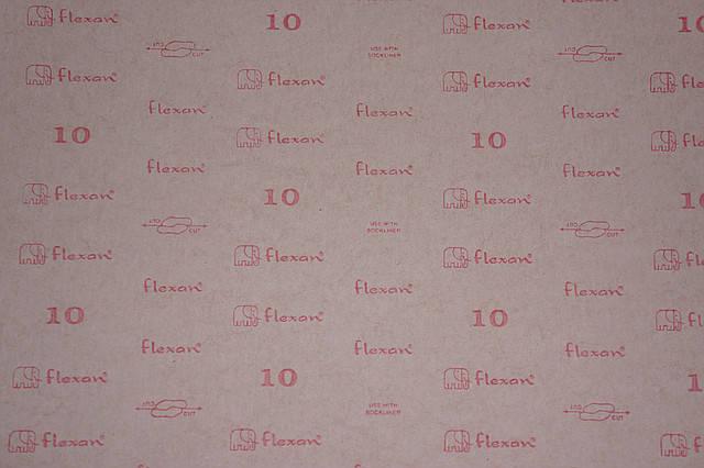 Картон FLEXAN 1510*1010 т.2.0 мм., фото 2