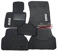 Коврики в салон BMW X5 с 2007-2014 / из 5 частей