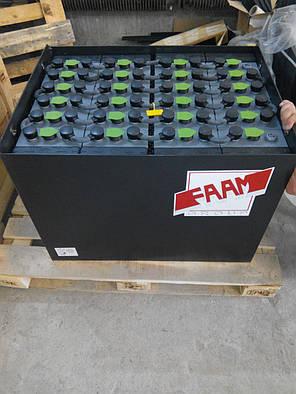 Энергосберегающие тяговые аккумуляторы, фото 2