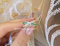 Кольцо из серебра арт. 110340, фото 1