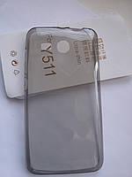 Силиконовый чехол для Huawei Ascend Y511