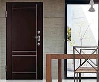 Элитные бронированные входные двери АТ