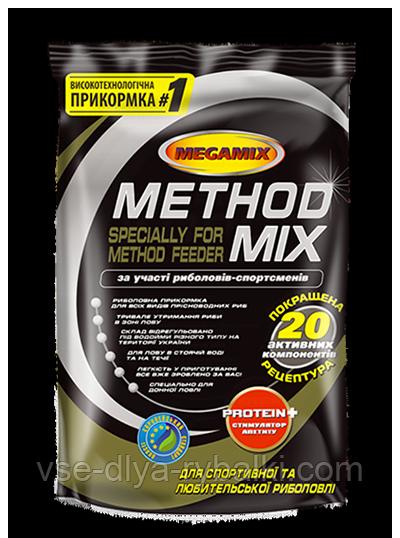 Прикормка Megamix method mix 1кг