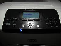 Принтер лазерний А4 Ricoh SP C430dn б/у