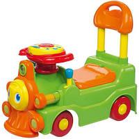 Игрушка-каталка Chicco Loco Train