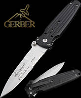 Нож складной Gerber Covert Applegate-Fairbairn 154CM