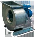 Промышленное вентиляционное оборудования