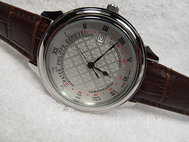 Мужские часы *Patek Philippe* Sky Moon