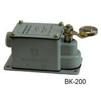 Выключатель ВК 200