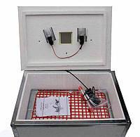 Инкубатор Наседка 100 яиц с ручным переворотом и аналоговым терморегулятором.