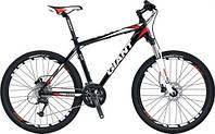 Горный велосипед Giant ATX Elite 0 черный/красный M/19 (GT)