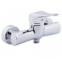 Q-tap INTEGRA EURO Смеситель литой для душевой кабины с комплектом