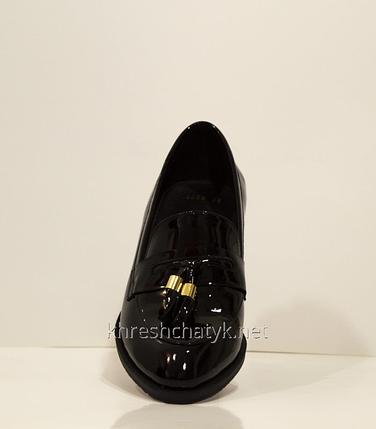Туфли женские Lottini 01-6533, фото 2
