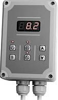 Пульты управления,контроллеры для охладителей молока и холод. камер Makot .