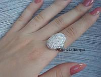 Серебряное кольцо Сумерки