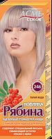ACME Color Рябина Крем-краска для волос 246 Талая вода