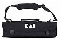 Сумка для ножей малая KAI Shun DM-0781