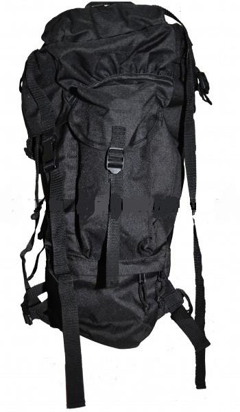 Рюкзак армейский Германия Черный, фото 1