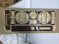 ВАЗ 2104 Накладки на панель