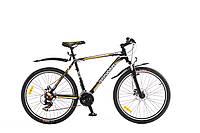 Велосипед алюминиевый ''26 OPTIMABIKES AMULET АМ 21'' 2014