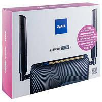 Маршрутизатор Wi-Fi ZyXel KEENETIC ULTRA II