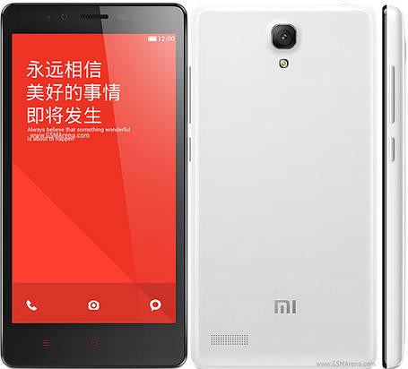 Чехол для Xiaomi Redmi Note