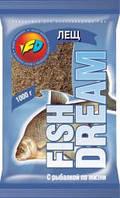 Прикормка fish dream лещ