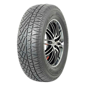 Шина Michelin Latitude Cross 265/70 R17 115H