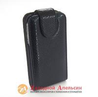 Чехол книжка iPhone 3G Chic Case 1