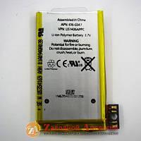 Аккумулятор батарея Iphone 3G 616-0347