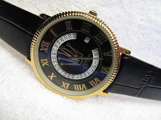 Мужские часы японский механизм