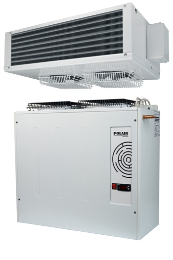 Сплит-система холодильная Polair SM 218SF (-5...+5C) (15,5 м.куб)
