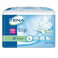 Подгузники TENA Slip Super Large (30 шт.)