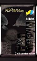 Прикормка fish dream black