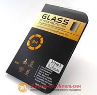 Защитное стекло Samsung Note3 N9000 GLASS