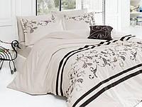 Комплект постельного белья vip сатин first choice евро размер Dior